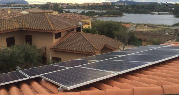 Realiazzazione Impianti Fotovoltaici In Gallura