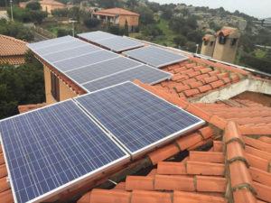 Installazione impianti fotovoltaici a Olbia