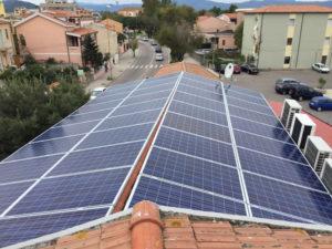 Costo impianto Fotovoltaico 6KW ad Olbia