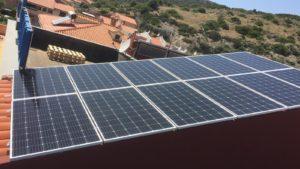 Installazione impianti energia solare in Gallura